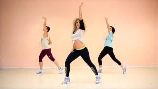 Dans ederek zayıflamaya var mısınız❓ thumbnail
