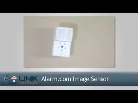 How To Install Alarm.com Image Sensor - Link Interactive
