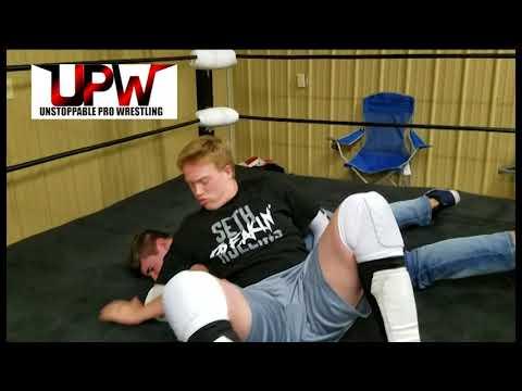 "Best of the best ""Night 2"": Npk vs Seth adams Semi final Match"