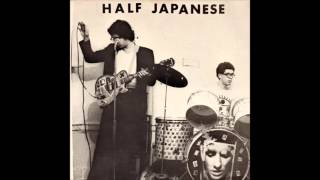 Watch Half Japanese Calling All Girls video