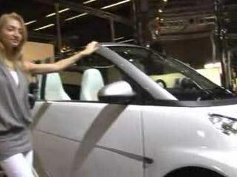 Motor Show 2007: Smart Yang