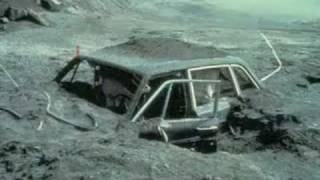 Chilling Mount St. Helens survival stories
