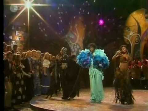 Labelle - Lady Marmalade (Live at ZDF - 1976)