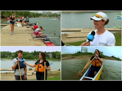 Shaw TV Saskatoon: Saskatoon Canoe Club