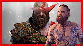 GOD OF WAR #14 WAR OF GODS [PS4 Pro]