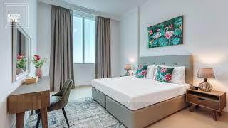 Apartment Showcase * Manazel Al Safa - 2BR