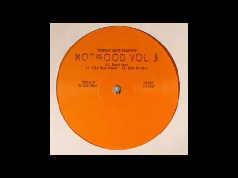 Hotmood - Slap My Bass (Hotmood Vol.3)