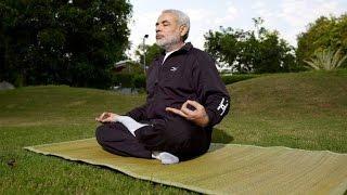 Yoga with Narendra Modi | Asanas & Pranayam | Show Stopper