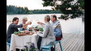 Apprenez à cuisiner la nourriture Finlandaise
