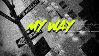 my way   boom bap 90 classic rap beat hip hop instrumental   uso libre