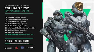 HALO 5 | $2000 Halo 2v2 Invitational
