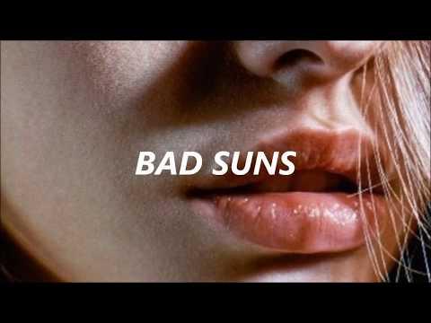 Bad Suns - Cardiac Arrest // Lyrics