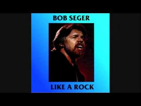 Bob Seger - Old Time Rock And Roll Original Lyrics [HD]