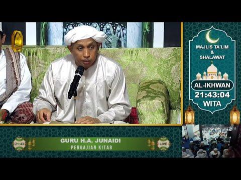 Download Guru A Junaidi - 2020-10-13 Malam Rabu - Kitab Nashaihud Diniyyah MP3 & MP4
