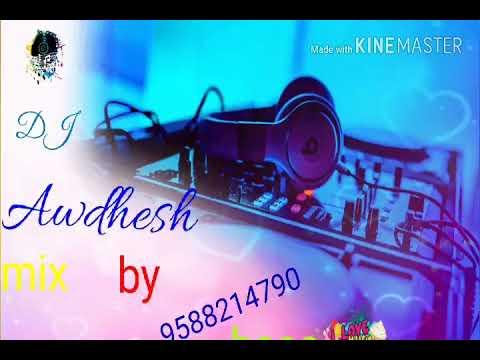 Akhiya Ladal Ba Jabse DJ song Ads