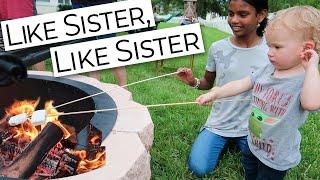 Like Sister, Like Sister