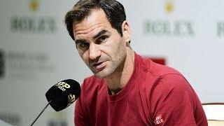 Federers 2020 Olympic Hope