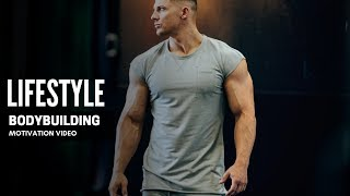 Bodybuilding Motivation Video - LIFESTYLE   2018