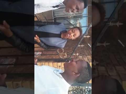 Lebo Sekgobela cover Mdumiseni