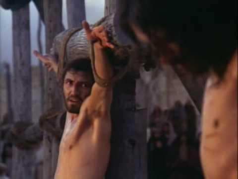 Jesus of Nazareth, Crucified in Jerusalem - YouTube