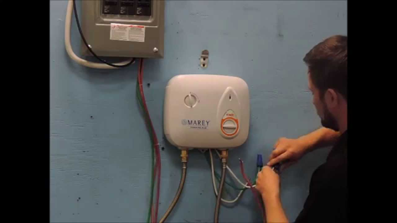 maxresdefault marey powerpak 110v and 220v install, troubleshooting with marey eco 110 wiring diagram at crackthecode.co