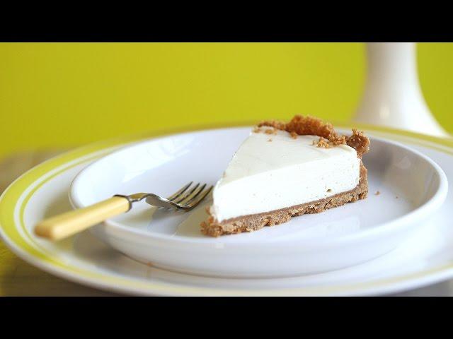 No-Bake Cheesecake - Everyday Food with Sarah Carey