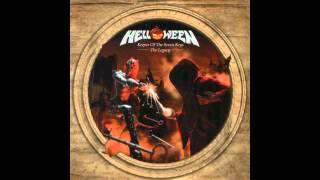 Helloween - 06 Silent Rain