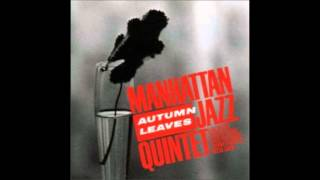 Autumn Leaves~ Recado Bossa Nova~ David Matthews(P) Lew Soloff(Tp...