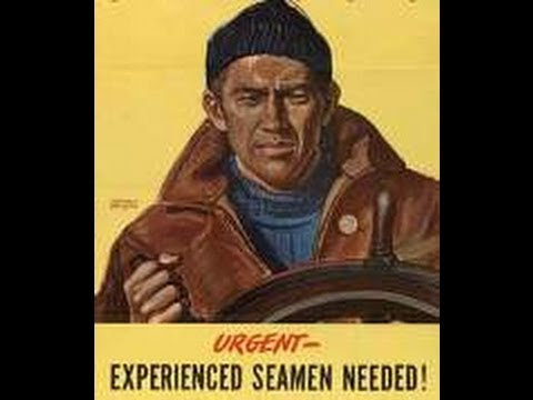 Merchant Marine Jobs explained by a Merchant Marine Jobs Blog dot com expert!