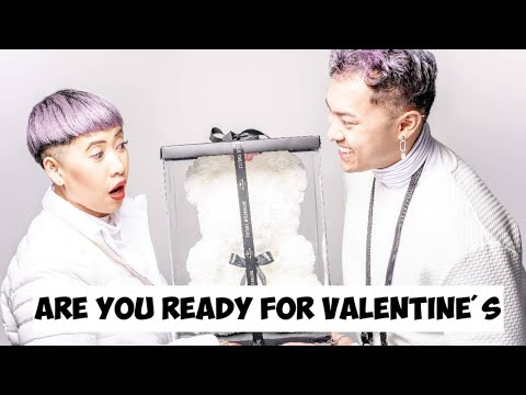 What to get someone you just started hookup for valentines day
