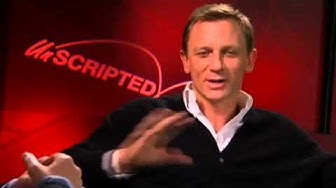 'Casino Royale' | Unscripted | Daniel Craig, Martin Campbell
