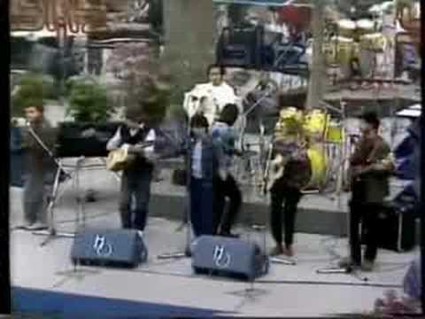 Nuova Compagnia di Canto Popolare - 1984