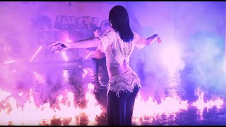Si Lemhaf - Ya Lalay ft. Artmasta (Official Music Video)