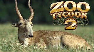 Zoo Tycoon 2: Endangered Species Part 7 Suggestions