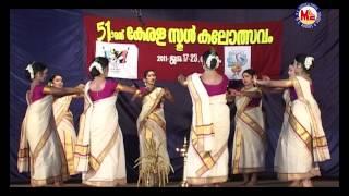 Thiruvathira Kali 07 - Ganapathiye Nee