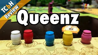 Queenz: To Bee or Not To Bee - Casual Review