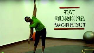 Fast Fat Burning Exercise: The Accumulator Technique   Truweight