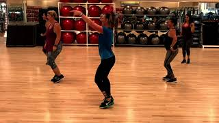 POWER - Dance Fitness