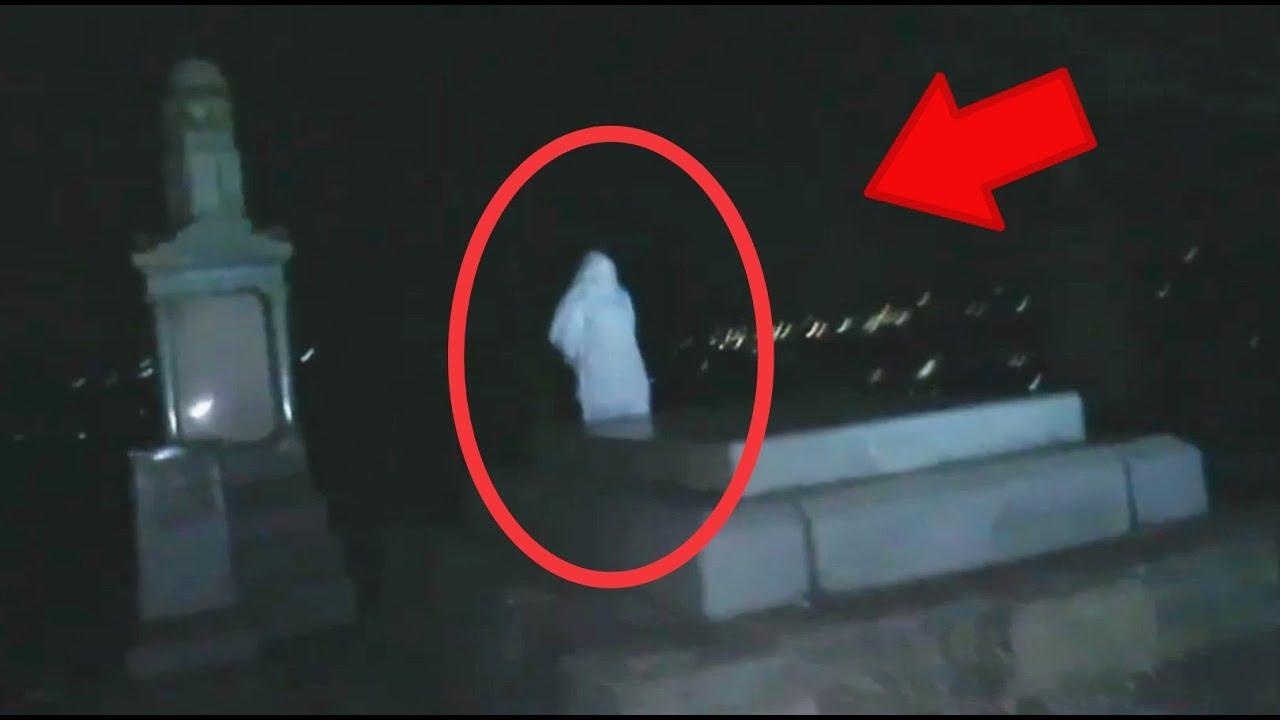 5 video penampakan mahluk aneh dan mengerikan