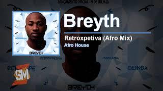 Breyth - Retroxpetiva (Afro Instrumental Mix) | 100% Afro House