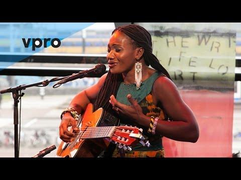 Kareyce Fotso - Messa (Live @ Bimhuis Amsterdam)