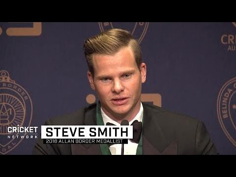 My mind has gone to another level: Smith
