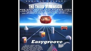Easygroove - Obsession 3rd Dimension.