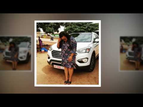 Checkout the flashy cars actress Vivian Jill have in her garage photos    YouTube