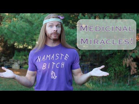 Medicinal Miracles! - Ultra Spiritual Life