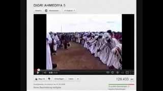 Sufi Sect Ahmadiyya is not the Ahmadiyya Muslim Jamaat