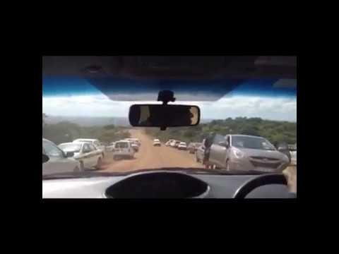 Amazing travel and tourism to Northern KwaZulu Natal