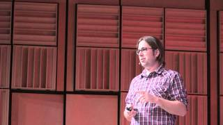 It pays to think with strategy: Matthew LeRoux at TEDxChemungRiver
