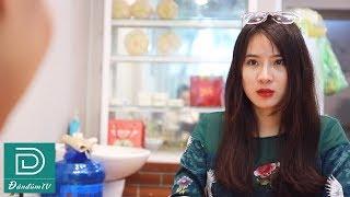 Cô Gái Xăm Trổ Đi Xin Việc Và Cái Kết Cho Bà Chủ Quán Khó Tính   Phim Ngắn Cảm Động Đàn Đúm TV