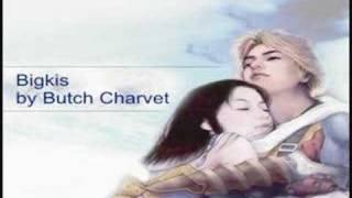 Butch Charvet - Bigkis